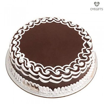 Chocolate Cake 500gm