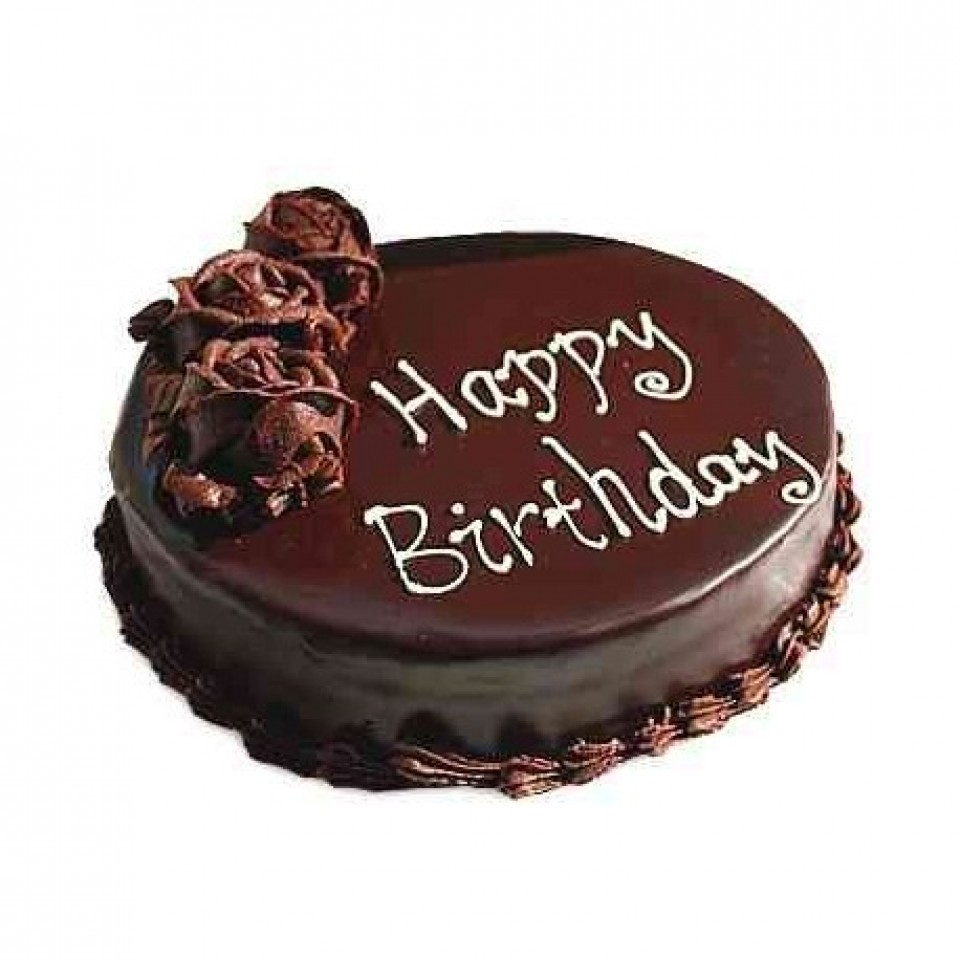 Online Chocolate Cake Half Kg Delivery
